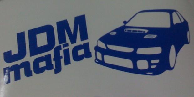 Cesna, Co-Pilot, JDM Mafia